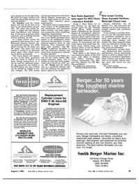 Maritime Reporter Magazine, page 59,  Aug 1983 Pacific coast