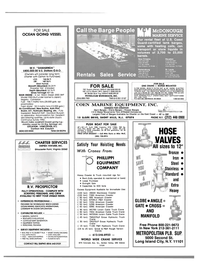 Maritime Reporter Magazine, page 65,  Aug 1983 Missouri