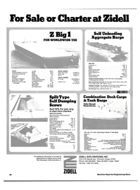 Maritime Reporter Magazine, page 66,  Aug 1983 Sennheiser Set 100 Headphone/Headset