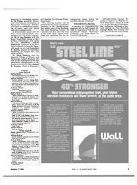 Maritime Reporter Magazine, page 5,  Aug 1983 K. Bratton