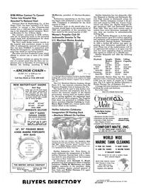 Maritime Reporter Magazine, page 68,  Aug 1983 Idaho