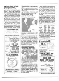 Maritime Reporter Magazine, page 70,  Aug 1983 Idaho