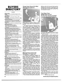Maritime Reporter Magazine, page 74,  Aug 1983 Oklahoma