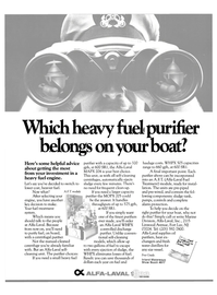 Maritime Reporter Magazine, page 7,  Aug 1983 Fort Lee