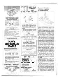 Maritime Reporter Magazine, page 10,  Oct 1983 Alabama