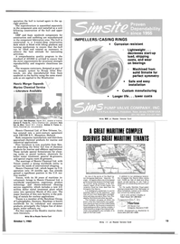 Maritime Reporter Magazine, page 11,  Oct 1983 mid- Atlantic