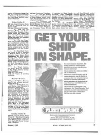 Maritime Reporter Magazine, page 15,  Oct 1983 Bruce Wyatt