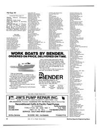 Maritime Reporter Magazine, page 16,  Oct 1983 Alabama