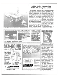 Maritime Reporter Magazine, page 30,  Oct 1983 Robert L. Ay
