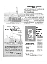 Maritime Reporter Magazine, page 35,  Oct 1983 Ben Line Group of the United Kingdom