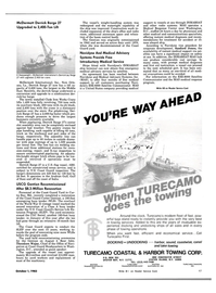 Maritime Reporter Magazine, page 43,  Oct 1983 Middle East