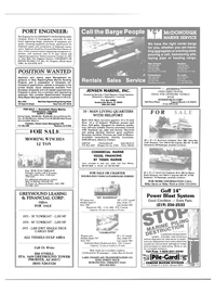 Maritime Reporter Magazine, page 49,  Oct 1983 Arizona