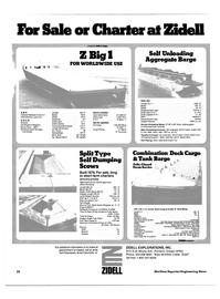 Maritime Reporter Magazine, page 50,  Oct 1983 Sennheiser Set 100 Headphone/Headset