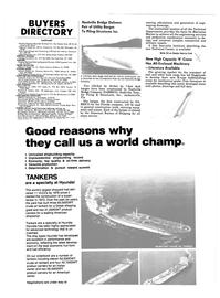 Maritime Reporter Magazine, page 54,  Oct 1983 British Columbia
