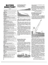 Maritime Reporter Magazine, page 56,  Oct 1983 Maryland