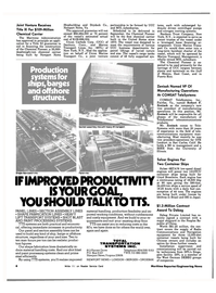 Maritime Reporter Magazine, page 4,  Oct 1983 Connecticut