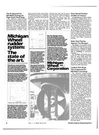 Maritime Reporter Magazine, page 6,  Oct 1983 California
