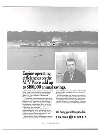 Maritime Reporter Magazine, page 9,  Oct 15, 1983