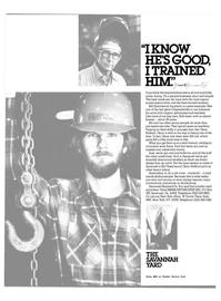 Maritime Reporter Magazine, page 15,  Oct 15, 1983