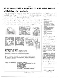 Maritime Reporter Magazine, page 16,  Oct 15, 1983 United States Navy