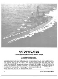 Maritime Reporter Magazine, page 28,  Oct 15, 1983 Ente Promozione Industria Navale