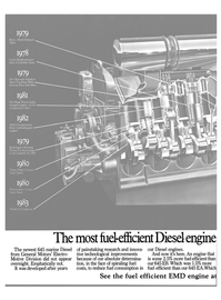 Maritime Reporter Magazine, page 30,  Oct 15, 1983 General Motors