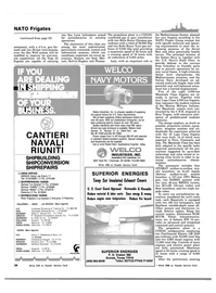 Maritime Reporter Magazine, page 36,  Oct 15, 1983 Robert Klein