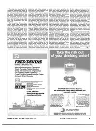 Maritime Reporter Magazine, page 41,  Oct 15, 1983