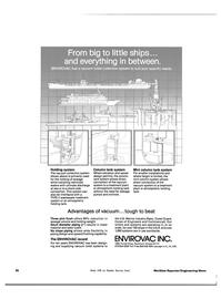 Maritime Reporter Magazine, page 60,  Oct 15, 1983 Illinois