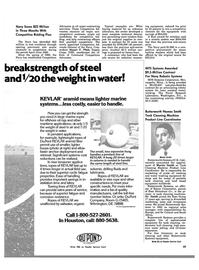 Maritime Reporter Magazine, page 29,  Nov 1983