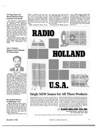 Maritime Reporter Magazine, page 31,  Nov 1983