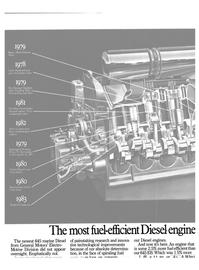 Maritime Reporter Magazine, page 38,  Nov 1983