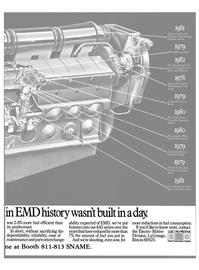 Maritime Reporter Magazine, page 39,  Nov 1983