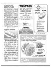 Maritime Reporter Magazine, page 43,  Nov 1983