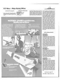 Maritime Reporter Magazine, page 58,  Nov 1983
