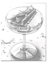 Maritime Reporter Magazine, page 60,  Nov 1983