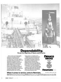 Maritime Reporter Magazine, page 69,  Nov 1983