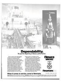 Maritime Reporter Magazine, page 71,  Nov 1983
