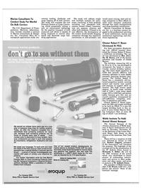 Maritime Reporter Magazine, page 6,  Nov 1983