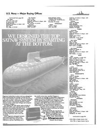 Maritime Reporter Magazine, page 78,  Nov 1983
