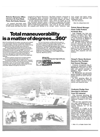 Maritime Reporter Magazine, page 92,  Nov 1983