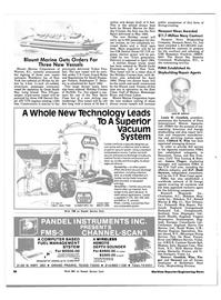 Maritime Reporter Magazine, page 24,  Nov 15, 1983 east coast