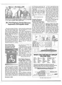 Maritime Reporter Magazine, page 33,  Nov 15, 1983
