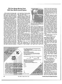 Maritime Reporter Magazine, page 36,  Nov 15, 1983