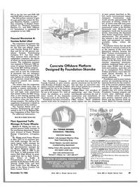 Maritime Reporter Magazine, page 37,  Nov 15, 1983 New Jersey