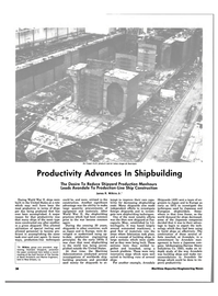 Maritime Reporter Magazine, page 38,  Nov 15, 1983 Society of Naval Architects and Marine Engineers