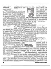 Maritime Reporter Magazine, page 40,  Nov 15, 1983