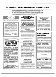 Maritime Reporter Magazine, page 42,  Nov 15, 1983