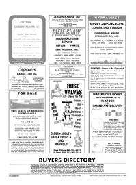 Maritime Reporter Magazine, page 44,  Nov 15, 1983 John C. O