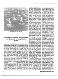 Maritime Reporter Magazine, page 4,  Nov 15, 1983 UK Department of Trade